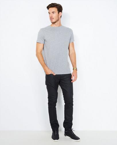 Zwarte slim fit jeans